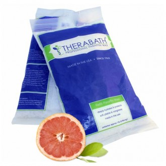Parafín grapefruit-Tea Tree, 2,7 kg, perličky