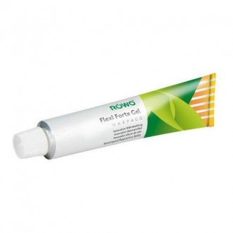 RÖWO® Flexi Forte Gel, display, 15 x 50 ml