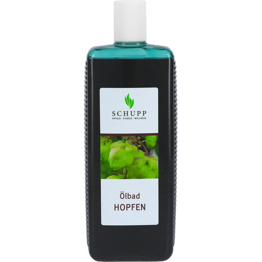 Koupelový olej - chmel 1000 ml