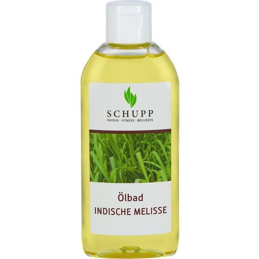 Koupelový olej - meduňka 200 ml