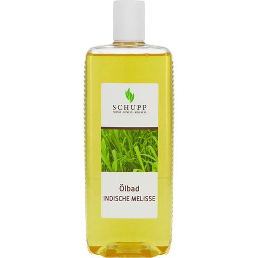 Koupelový olej - meduňka 1000 ml