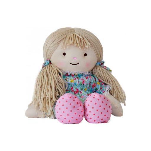 Hřejivý plyšák - panenka Olivia
